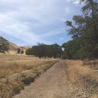 Photo taken at Black Diamond Mines Regional Preserve by Mark B. on 5/31/2015