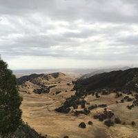 Photo taken at Black Diamond Mines Regional Preserve by Mark B. on 10/17/2015