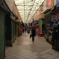 Photo taken at Bazar Pericoapa by Alvaro H. on 3/18/2013