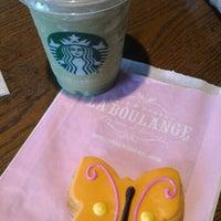 Das Foto wurde bei Starbucks von Jessica T. am 3/3/2016 aufgenommen