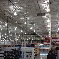 Photo taken at Costco Wholesale by Daniel P. on 1/29/2013