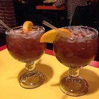 Photo taken at Las Margaritas by Faye on 4/25/2013