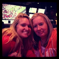 Photo taken at B-dubs by Kelsey P. on 11/3/2012