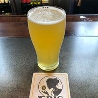 Снимок сделан в Eris Brewery And Cider House пользователем Darren G. 8/11/2018