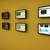Photo taken at Planetary Hall - George Mason University by Brian E. on 7/3/2013