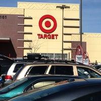 Photo taken at Target by Manuel L. on 2/23/2013