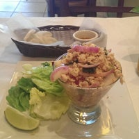 Photo taken at Lime Leaf by Jackie on 8/12/2014