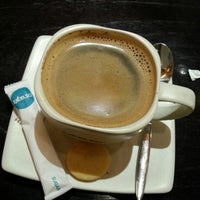 Photo taken at EXCELSO by Aay on 11/15/2014
