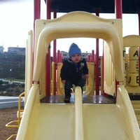 Photo taken at Fair Oaks Ranch Park by Riley T. on 12/29/2012