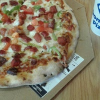 Photo taken at Domino's Pizza by Nur D. on 5/17/2016