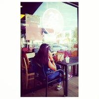 Photo taken at TOM N TOMS COFFEE by thekillers i. on 9/18/2013