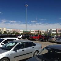 Foto tomada en Universidad Autónoma de Zacatecas Campus Siglo XXI por Gabriela E. el 2/12/2013