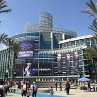 Photo taken at Anaheim Convention Center by JediLarry B. on 3/29/2013