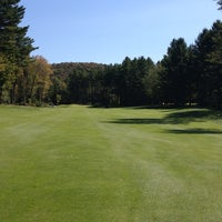 Photo taken at Green Mountain National Golf Course by Ryan on 9/21/2012
