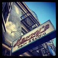 Harry's Hair Studio