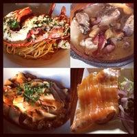 รูปภาพถ่ายที่ Pesce Seafood Bar โดย Jenn N. เมื่อ 5/27/2013