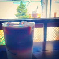 Photo taken at sato coffee 南18条店 by Toshi H. on 9/1/2014