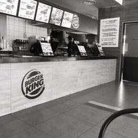 Photo taken at Burger King by Muhammad N. on 5/6/2018