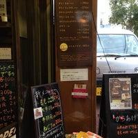 Photo taken at 中津からあげ専門店とり勝 by hdtm81 on 4/11/2014