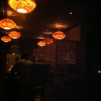 Photo taken at The K Lounge, The K Hotel by Bander A. on 11/8/2012