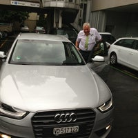 Photo taken at Europcar by Bander A. on 8/19/2013