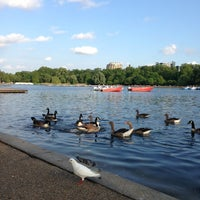 Photo prise au Hyde Park par Bander A. le6/22/2013