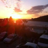 Photo taken at Hotel Adriatic by Damir D. on 5/8/2014
