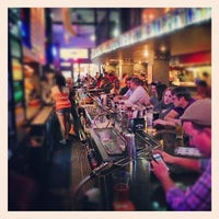 Photo taken at City Tap Cleveland by Nicki P. on 10/23/2012