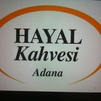 Foto scattata a Hayal Kahvesi da Merve💕İ il 12/13/2013