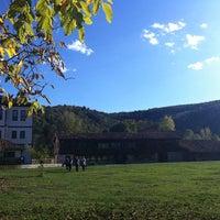 10/26/2012 tarihinde Tugba K.ziyaretçi tarafından Şadibey Çiftliği'de çekilen fotoğraf