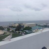 Photo taken at IK Terrace by iMonty W. on 8/30/2013