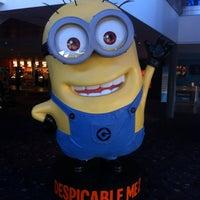 Photo taken at Cineworld by Tara P. on 4/25/2013