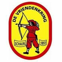Photo taken at De Vriendenkring by Freddy v. on 4/14/2015