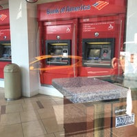 Photo taken at Bank of America ATM by Error404 H. on 3/10/2016