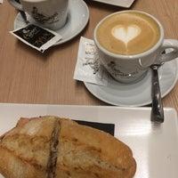 Foto tomada en Tejeringo's Coffee por Noelia A. el 9/2/2016