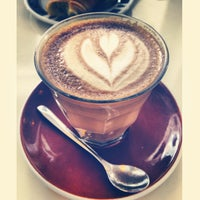 Photo taken at Tiong Bahru Bakery by Terence O. on 4/11/2013