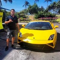 Hawaii Kai Car Wash