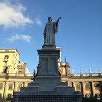 Foto scattata a Piazza Dante da Cristian F. il 12/28/2012
