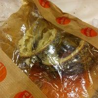 Photo taken at Makara by Leyla B. on 11/17/2012