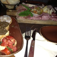 Photo taken at La Cantinetta by Natale D. on 12/8/2012