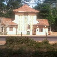 Photo taken at Thalawa by Jananthan T. on 10/2/2012