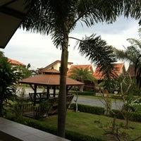 Photo taken at Piya Resort by 🌹Teya😃 c. on 1/26/2013