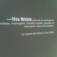 Photo taken at Casa De La Cultura Juridica by Nadia C. on 8/24/2013