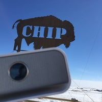 Photo taken at The Legendary Buffalo Chip by Durand on 3/26/2016