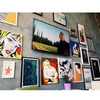 7/25/2014にMaria K.がStudio 212で撮った写真