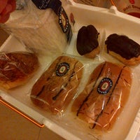 Photo taken at Holland Bakery by john P. on 4/5/2013