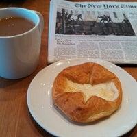 Photo taken at Starbucks by Sandra B. on 1/26/2013