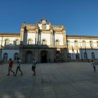 Foto tomada en Deputación de Lugo por Ernesto R. el 8/17/2017