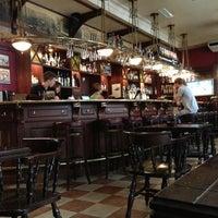 Снимок сделан в James Cook Pub пользователем Аллигарх 7/13/2013
