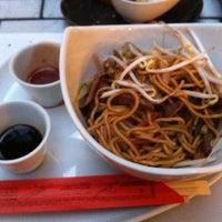 12/29/2012에 Ece C.님이 Kirpi Cafe & Restaurant에서 찍은 사진